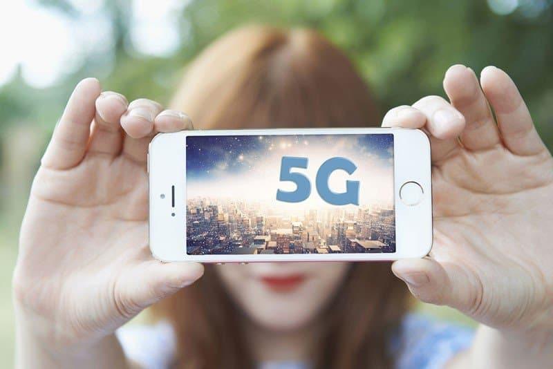 5G-internet