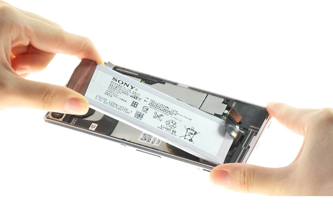 sony-xperia-m5-batarya-değişimi-onarcepservis