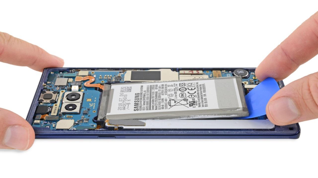 Samsung-Galaxy-Note9-orjinal-batarya-fiyatı