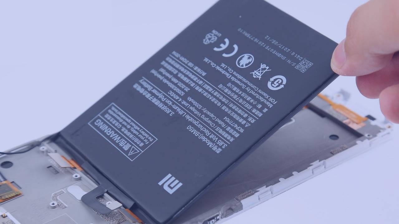 xiaomi-batarya-değişim-fiyatları