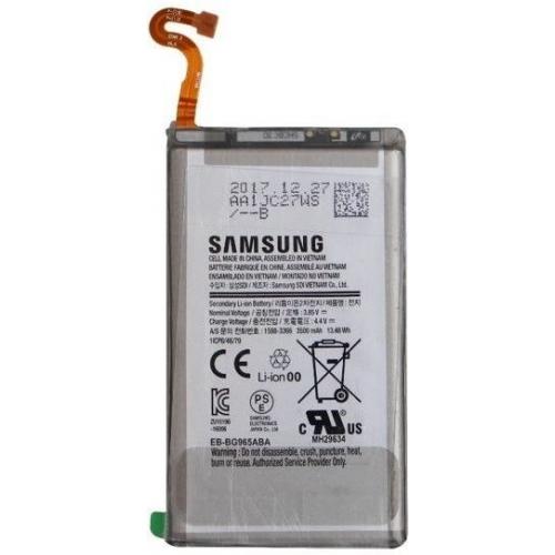 samsung-galaxy-s9-plus-batarya-pil-orjinal-değişim-fiyatı