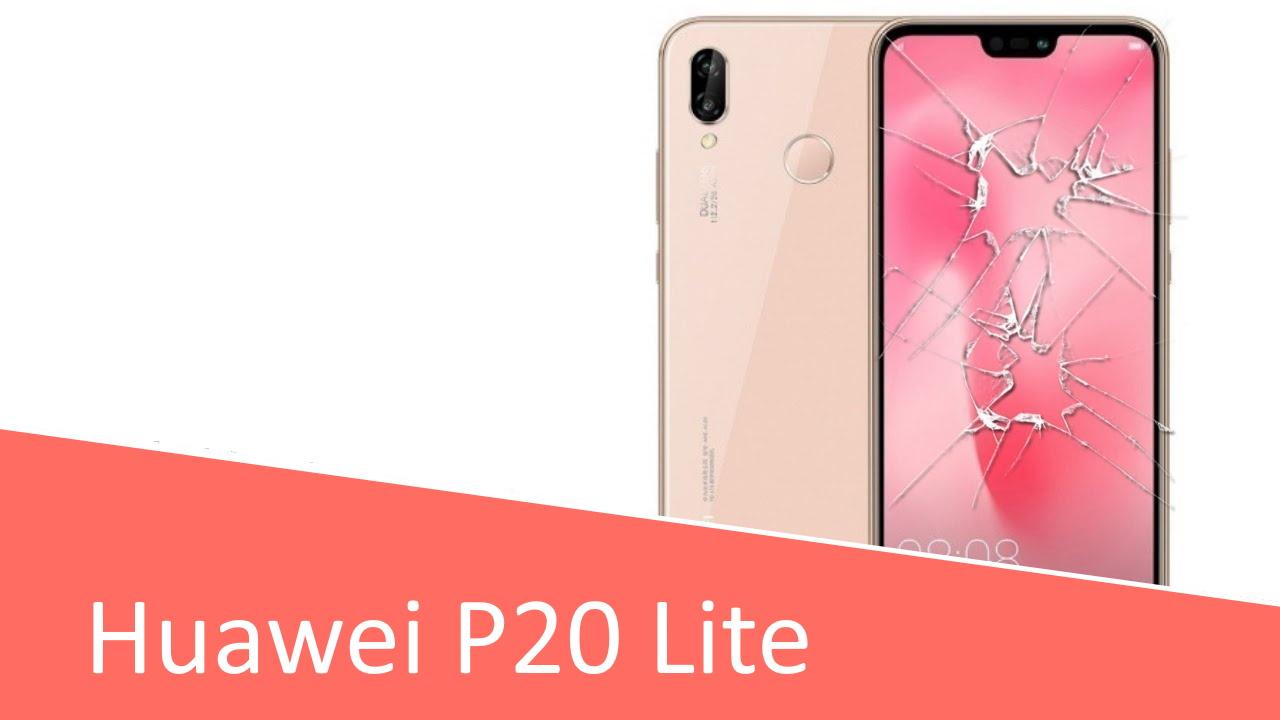 huawei-p20-lite-ön-cam-değişim-fiyatı