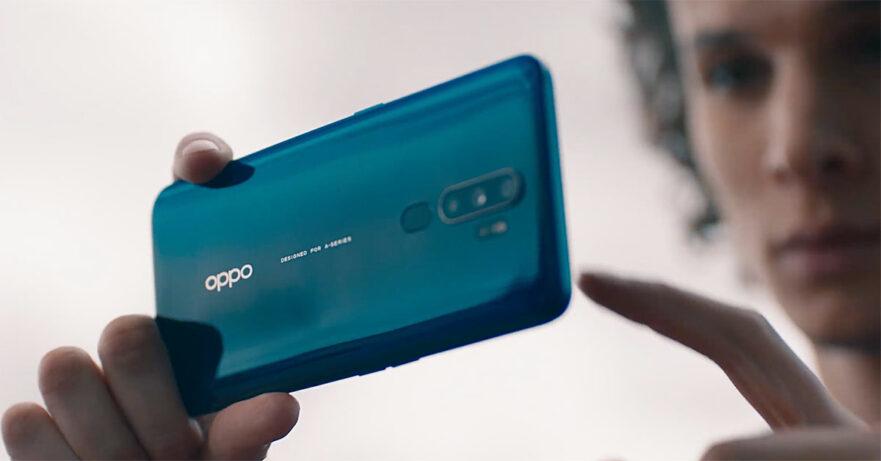 oppo-a5-2020-orjinal-ekran-fiyatı