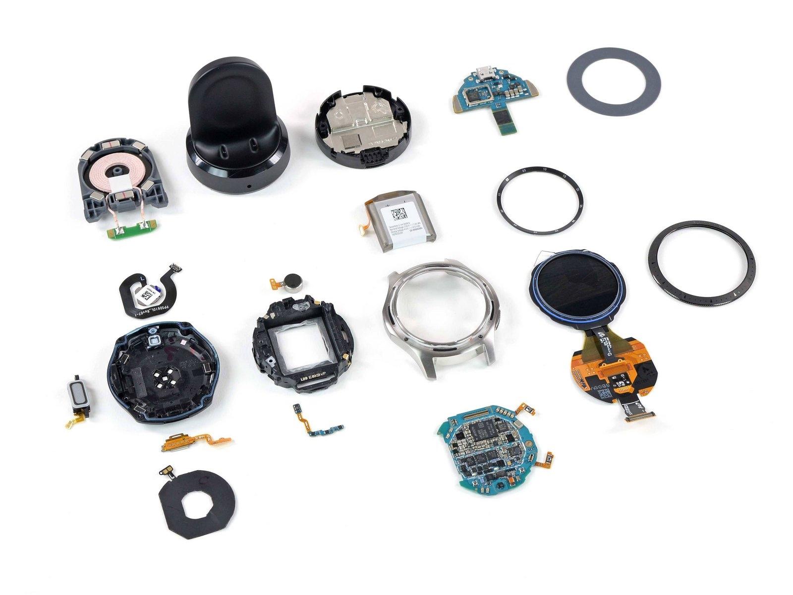 samsung-watch-akıllı-saat-ekran-camı-batarya-pil-değişimi-ne-kadar