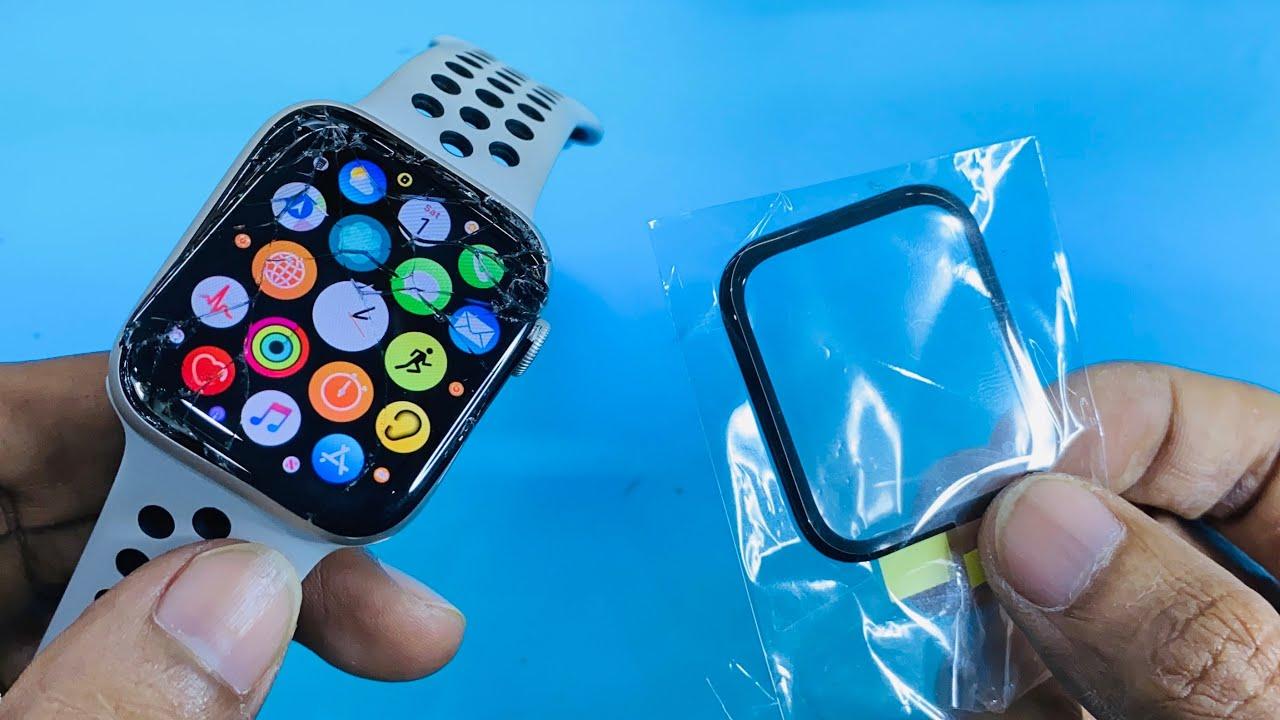 apple-watch-s5-44mm-ön-cam-değişim-fiyatı-nedir